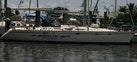 Jeanneau-Sun Odyssey 1991-Between The Sheets Stuart-Florida-United States-Starboard Profile-1388628 | Thumbnail