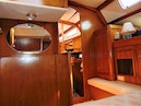 Jeanneau-Sun Odyssey 1991-Between The Sheets Stuart-Florida-United States-Guest Stateroom Forward View-1388603 | Thumbnail