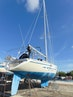 Jeanneau-Sun Odyssey 1991-Between The Sheets Stuart-Florida-United States-On The Hard Stern Profile-1388622 | Thumbnail