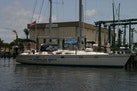 Jeanneau-Sun Odyssey 1991-Between The Sheets Stuart-Florida-United States-Starboard Profile-1388591 | Thumbnail