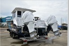 Twin Vee-36 Pilothouse 2011-Off the Hook Palm Harbor-Florida-United States-1390029 | Thumbnail