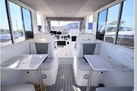 Twin Vee-36 Pilothouse 2011-Off the Hook Palm Harbor-Florida-United States-1390046 | Thumbnail