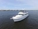 Hatteras-Motoryacht 1987-Christie Lee Stuart-Florida-United States-Port Bow-1392563   Thumbnail