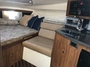 Everglades-350 LX 2010-Off The Charts Hobe Sound-Florida-United States-Cabin Seat-1393615 | Thumbnail