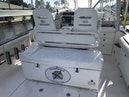 Everglades-350 LX 2010-Off The Charts Hobe Sound-Florida-United States-Aft Bench Seating-1393637 | Thumbnail