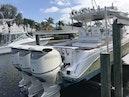 Everglades-350 LX 2010-Off The Charts Hobe Sound-Florida-United States-Engines-1393646 | Thumbnail