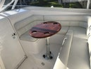 Everglades-350 LX 2010-Off The Charts Hobe Sound-Florida-United States-Forward Seating and Table-1393632 | Thumbnail