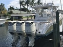 Everglades-350 LX 2010-Off The Charts Hobe Sound-Florida-United States-Aft View-1393647 | Thumbnail