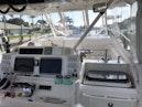 Everglades-350 LX 2010-Off The Charts Hobe Sound-Florida-United States-Helm Area-1393626 | Thumbnail