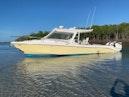 Everglades-350 LX 2010-Off The Charts Hobe Sound-Florida-United States-On Sandbar-1393652 | Thumbnail