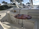 Everglades-350 LX 2010-Off The Charts Hobe Sound-Florida-United States-Forward Seating and Table-1393633 | Thumbnail