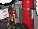 Meridian-391 Sedan 2006 -Treasure Island-Florida-United States-Engine Room Fire Extinguisher-1396648   Thumbnail