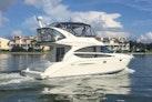 Meridian-391 Sedan 2006 -Treasure Island-Florida-United States-Starboard Profile  Underway-1396348   Thumbnail