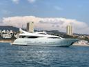 Ferretti Yachts-Custom Line 94 1999 -Spain-Ferretti Custom Line 94-1396959 | Thumbnail