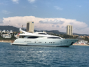 Ferretti Yachts-Custom Line 94 1999 -Spain-1396973 | Thumbnail