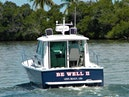 Back Cove-29 2009-Be Well II Vero Beach-Florida-United States-Transom  Hull Painted 2019-1399684 | Thumbnail