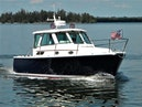 Back Cove-29 2009-Be Well II Vero Beach-Florida-United States-Starboard Profile Underway-1399683 | Thumbnail
