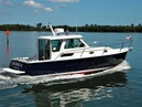 Back Cove-29 2009-Be Well II Vero Beach-Florida-United States-Starboard Underway-1399719 | Thumbnail