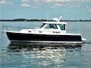 Back Cove-29 2009-Be Well II Vero Beach-Florida-United States-Port Profile-1399535 | Thumbnail