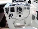 Back Cove-29 2009-Be Well II Vero Beach-Florida-United States-Helm  Tilt Steering Wheel-1399694 | Thumbnail