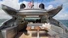 Pershing-64 Pershing 2014 -Miami Beach-Florida-United States-64 Pershing Aft Deck-1412548 | Thumbnail