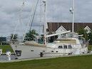 Cheoy Lee-Pilothouse Motor Sailor 1983-Beleza Sturgeon Bay-Wisconsin-United States-1402295 | Thumbnail