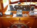 Cheoy Lee-Pilothouse Motor Sailor 1983-Beleza Sturgeon Bay-Wisconsin-United States-1402359 | Thumbnail