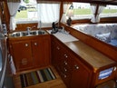 Cheoy Lee-Pilothouse Motor Sailor 1983-Beleza Sturgeon Bay-Wisconsin-United States-1402371 | Thumbnail