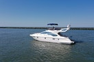 Azimut-43 Flybridge 2007-Wired Up Cape May-New Jersey-United States-Port Profile-1402894 | Thumbnail