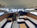 Azimut-43 Flybridge 2007-Wired Up Cape May-New Jersey-United States-Salon Forward-1402868 | Thumbnail