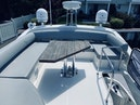 Azimut-43 Flybridge 2007-Wired Up Cape May-New Jersey-United States-Flybridge Seating And Table-1402879 | Thumbnail