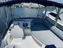 Azimut-43 Flybridge 2007-Wired Up Cape May-New Jersey-United States-Flybridge Forward-1457073 | Thumbnail