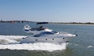 Azimut-43 Flybridge 2007-Wired Up Cape May-New Jersey-United States-Main Profile Underway-1402746 | Thumbnail