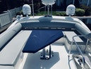 Azimut-43 Flybridge 2007-Wired Up Cape May-New Jersey-United States-Flybridge Table Covered-1402880 | Thumbnail