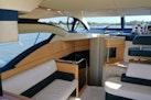 Azimut-43 Flybridge 2007-Wired Up Cape May-New Jersey-United States-Salon Forward Portside-1402872 | Thumbnail