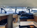Azimut-43 Flybridge 2007-Wired Up Cape May-New Jersey-United States-Lower Helm, Cabin Entry-1402874 | Thumbnail