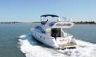 Azimut-43 Flybridge 2007-Wired Up Cape May-New Jersey-United States-Underway  Aft View-1402895 | Thumbnail