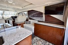 Sea Ray-460 Sundancer 2017-Susanne Marie 4 Fort Myers-Florida-United States-Salon View To Helm And Starboard Side-1403739 | Thumbnail
