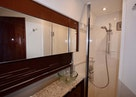 Sea Ray-460 Sundancer 2017-Susanne Marie 4 Fort Myers-Florida-United States-VIP Head and Vanity Detail-1403754 | Thumbnail