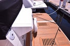 Sea Ray-460 Sundancer 2017-Susanne Marie 4 Fort Myers-Florida-United States-Teak Platform View From Dock-1403773 | Thumbnail