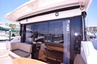 Sea Ray-460 Sundancer 2017-Susanne Marie 4 Fort Myers-Florida-United States-Aft Seating From Starboard Side Corner-1403760 | Thumbnail