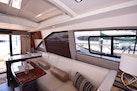 Sea Ray-460 Sundancer 2017-Susanne Marie 4 Fort Myers-Florida-United States-Salon Sofa Seating To Port-1403742 | Thumbnail