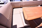 Sea Ray-460 Sundancer 2017-Susanne Marie 4 Fort Myers-Florida-United States-Aft Seating Detail-1403763 | Thumbnail