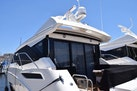 Sea Ray-460 Sundancer 2017-Susanne Marie 4 Fort Myers-Florida-United States-Stern View Closer To Sliding Glass Doors-1403758 | Thumbnail