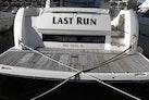 Prestige-550 2014-Last Run Mount Pleasant-South Carolina-United States-Transom, Swim Platform-1411862 | Thumbnail