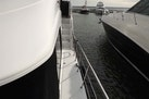 Bluewater Yachts-5200 2006-PROUD MARY Mount Pleasant-South Carolina-United States-Port Side Deck-1412962 | Thumbnail