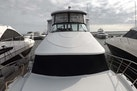 Bluewater Yachts-5200 2006-PROUD MARY Mount Pleasant-South Carolina-United States-Flybridge viewed from Foredeck-1412960 | Thumbnail