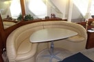 Bluewater Yachts-5200 2006-PROUD MARY Mount Pleasant-South Carolina-United States-Dinette-1412933 | Thumbnail