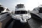 Bluewater Yachts-5200 2006-PROUD MARY Mount Pleasant-South Carolina-United States-Bow Profile-1412956 | Thumbnail