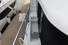 Bluewater Yachts-5200 2006-PROUD MARY Mount Pleasant-South Carolina-United States-Stbd Side Deck-1412961 | Thumbnail